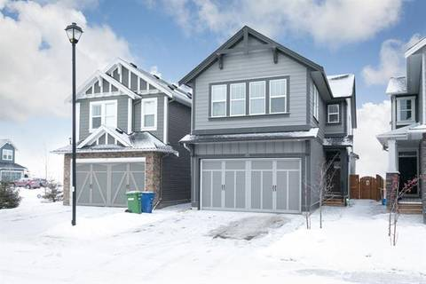 House for sale at 173 Williamstown Pk Northwest Airdrie Alberta - MLS: C4286976