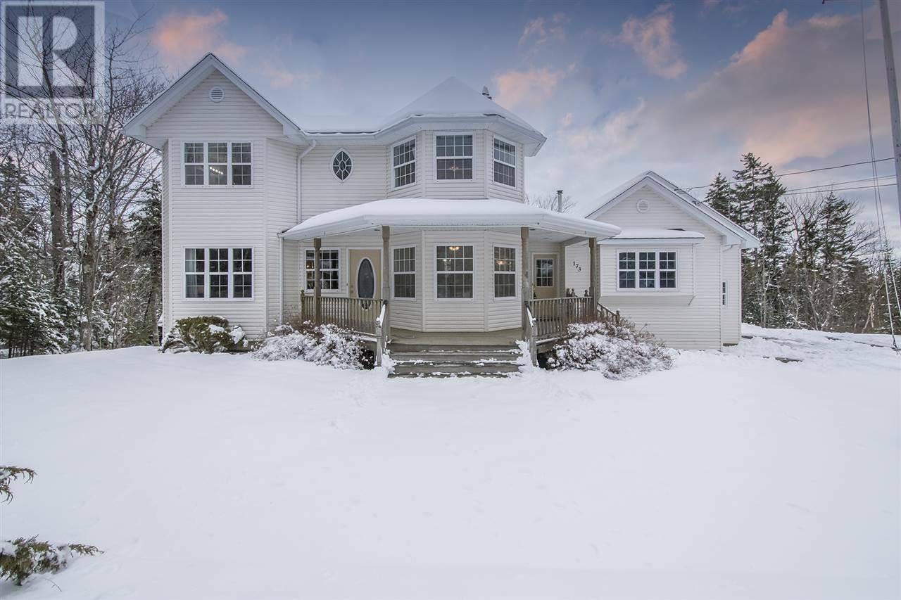House for sale at 173 Wilson Lake Dr Middle Sackville Nova Scotia - MLS: 202002573
