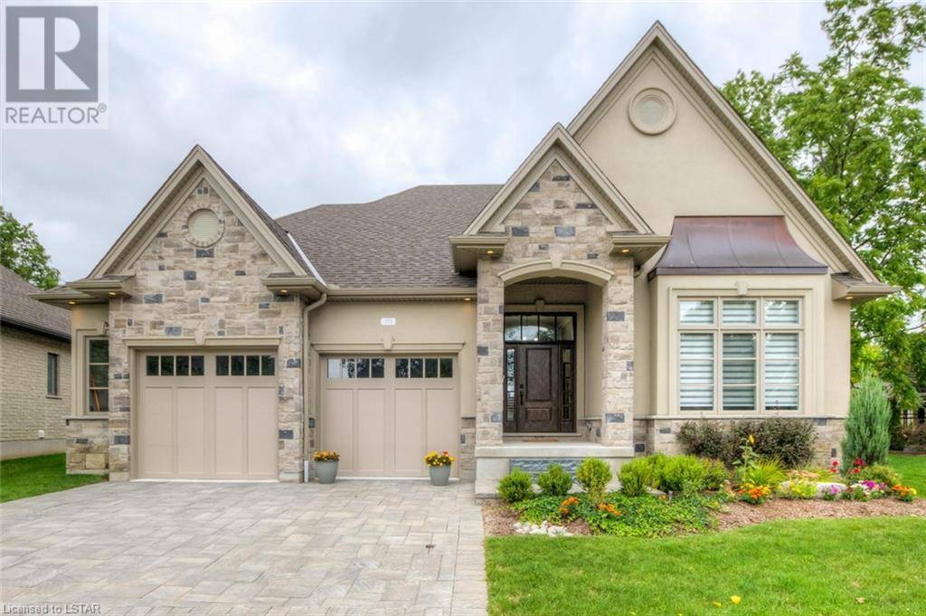 House for sale at 173 Woodholme Pl London Ontario - MLS: 219866