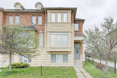 Townhouse for sale at 173 Zokol Dr Aurora Ontario - MLS: N4436816