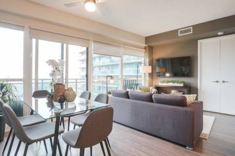 Condo for sale at 165 Legion Rd Unit 1730 Toronto Ontario - MLS: W4622369