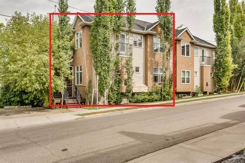 Townhouse for sale at 1730 21 Ave Southwest Calgary Alberta - MLS: C4262258