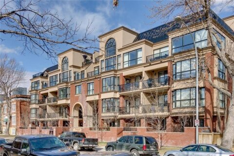 Condo for sale at 1730 5a St SW Calgary Alberta - MLS: A1052635