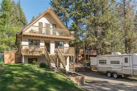 House for sale at 1730 7th Ave Invermere British Columbia - MLS: 2437719