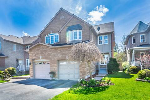 Townhouse for sale at 1730 Autumn Cres Pickering Ontario - MLS: E4454918