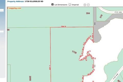 Residential property for sale at 1730 Ellerslie Rd Sw Edmonton Alberta - MLS: E4157369