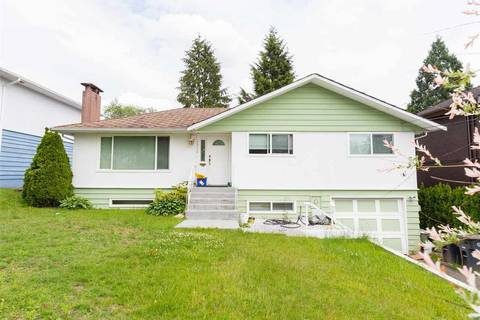 House for sale at 1730 Ellesmere Ave Burnaby British Columbia - MLS: R2376649