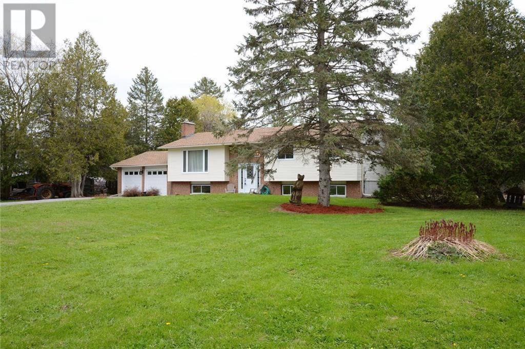 House for sale at 1730 Kilmaurs Side Rd Woodlawn Ontario - MLS: 1176915