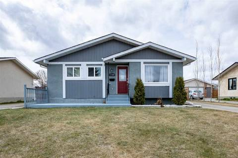 House for sale at 17304 104 St Nw Edmonton Alberta - MLS: E4154667