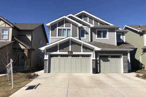 Townhouse for sale at 17304 73 St Nw Edmonton Alberta - MLS: E4150339