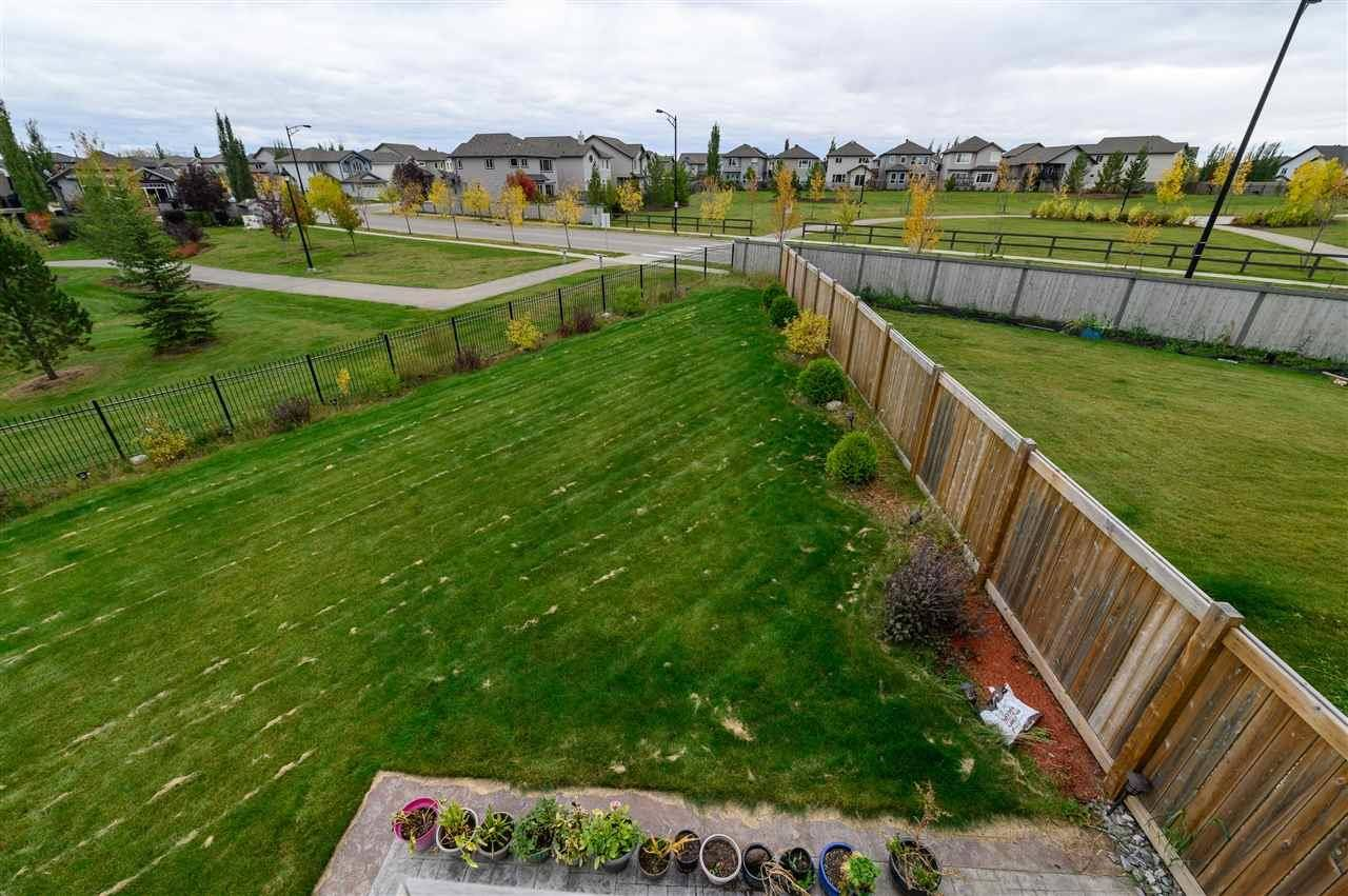 Townhouse for sale at 17305 6a Ave Sw Edmonton Alberta - MLS: E4177037