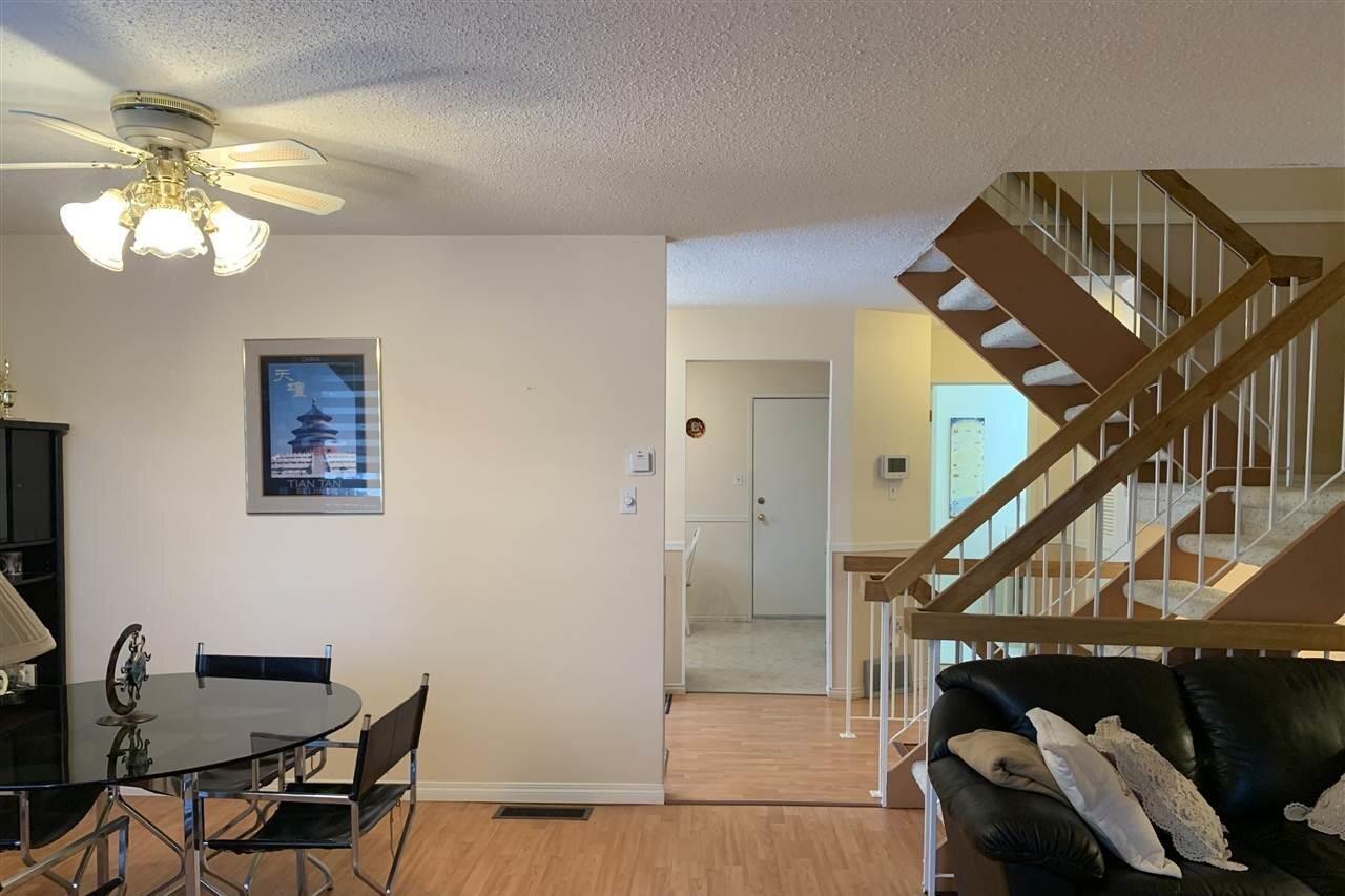 Townhouse for sale at 17308 61 Av NW Edmonton Alberta - MLS: E4223646