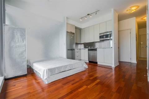 Apartment for rent at 111 Elizabeth St Unit 1731 Toronto Ontario - MLS: C4526303