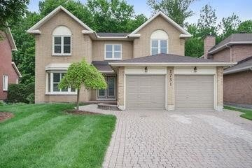 House for sale at 1731 Autumn Ridge Dr Ottawa Ontario - MLS: 1194474