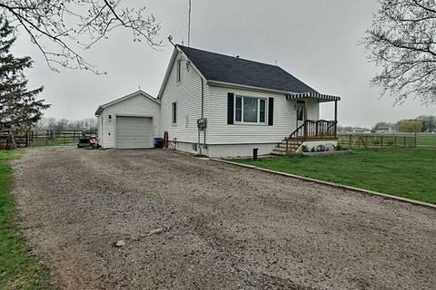 House for sale at 1731 Kottmeier Rd Thorold Ontario - MLS: H4053535