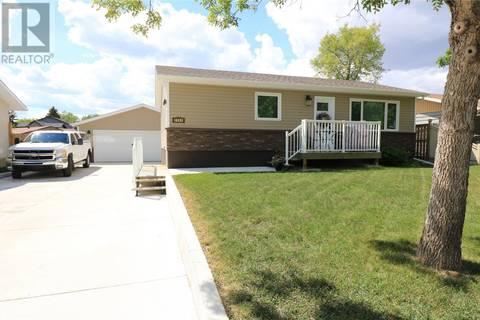 House for sale at 1731 St. Laurent Dr North Battleford Saskatchewan - MLS: SK776144
