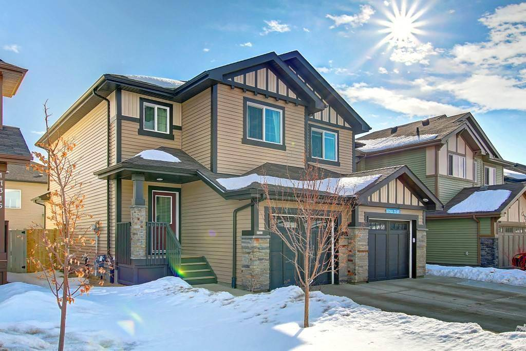 Townhouse for sale at 17313 73 St Nw Edmonton Alberta - MLS: E4190477