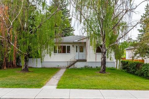 House for sale at 1732 18 Ave Northwest Calgary Alberta - MLS: C4253233