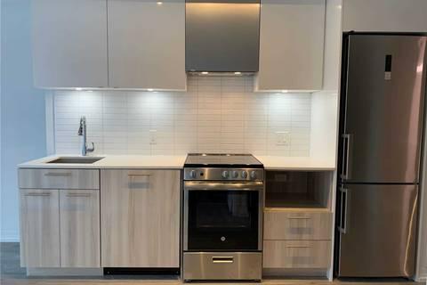 Apartment for rent at 200 Dundas St Unit 1732 Toronto Ontario - MLS: C4729979