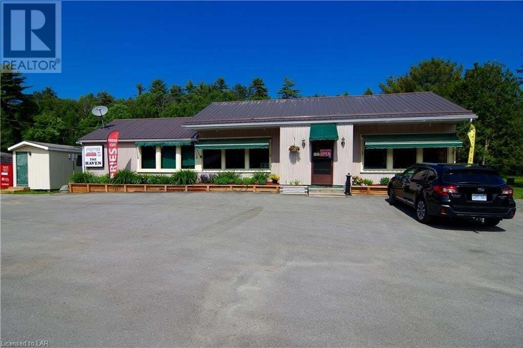 Residential property for sale at 1732 69 Hy Pointe Au Baril Ontario - MLS: 241899