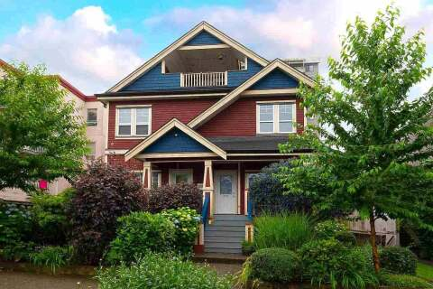 Townhouse for sale at 1732 Georgia St E Vancouver British Columbia - MLS: R2500770