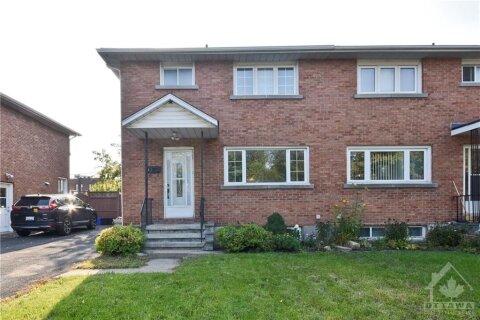 Home for rent at 1732 Edgehill Pl Ottawa Ontario - MLS: 1220012