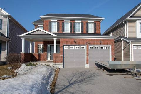 House for sale at 1732 Finkle Dr Oshawa Ontario - MLS: E4390351