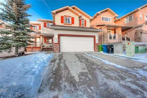 House for sale at 1732 Hidden Creek Wy Northwest Calgary Alberta - MLS: C4279950