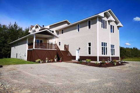 Residential property for sale at 1732 Radar Rd Greater Sudbury Ontario - MLS: X4685161