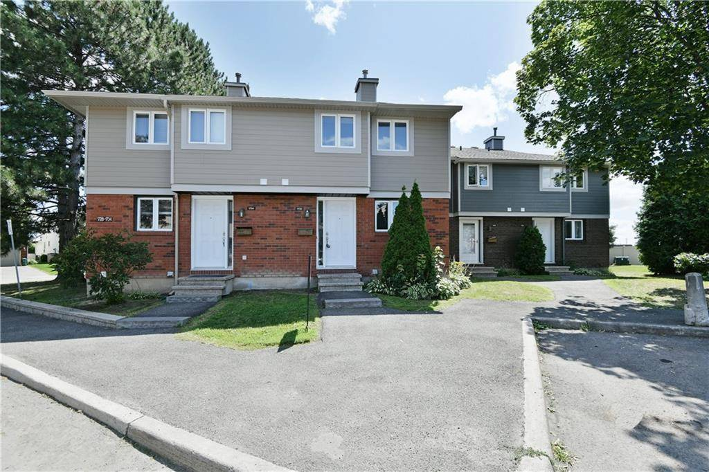 Townhouse for sale at 1732 Rodin Wy Ottawa Ontario - MLS: 1165706