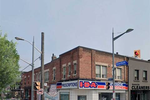 Commercial property for sale at 1732 St Clair Ave Toronto Ontario - MLS: W4732797