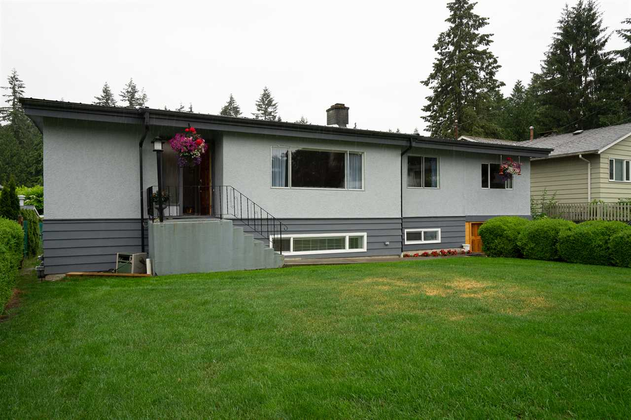 Sold: 1732 Windermere Avenue, Port Coquitlam, BC