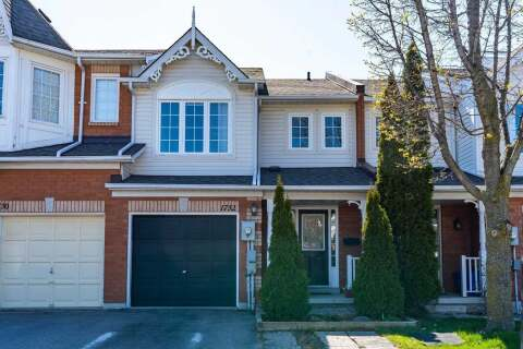 Townhouse for sale at 1732 Woodgate Tr Oshawa Ontario - MLS: E4762971