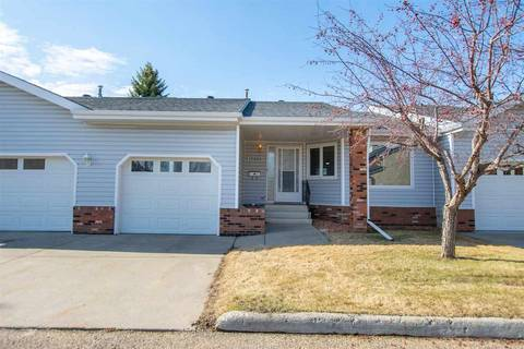 Townhouse for sale at 17320 Callingwood Rd Nw Edmonton Alberta - MLS: E4156064