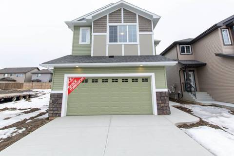 House for sale at 17323 74 St Nw Edmonton Alberta - MLS: E4152633