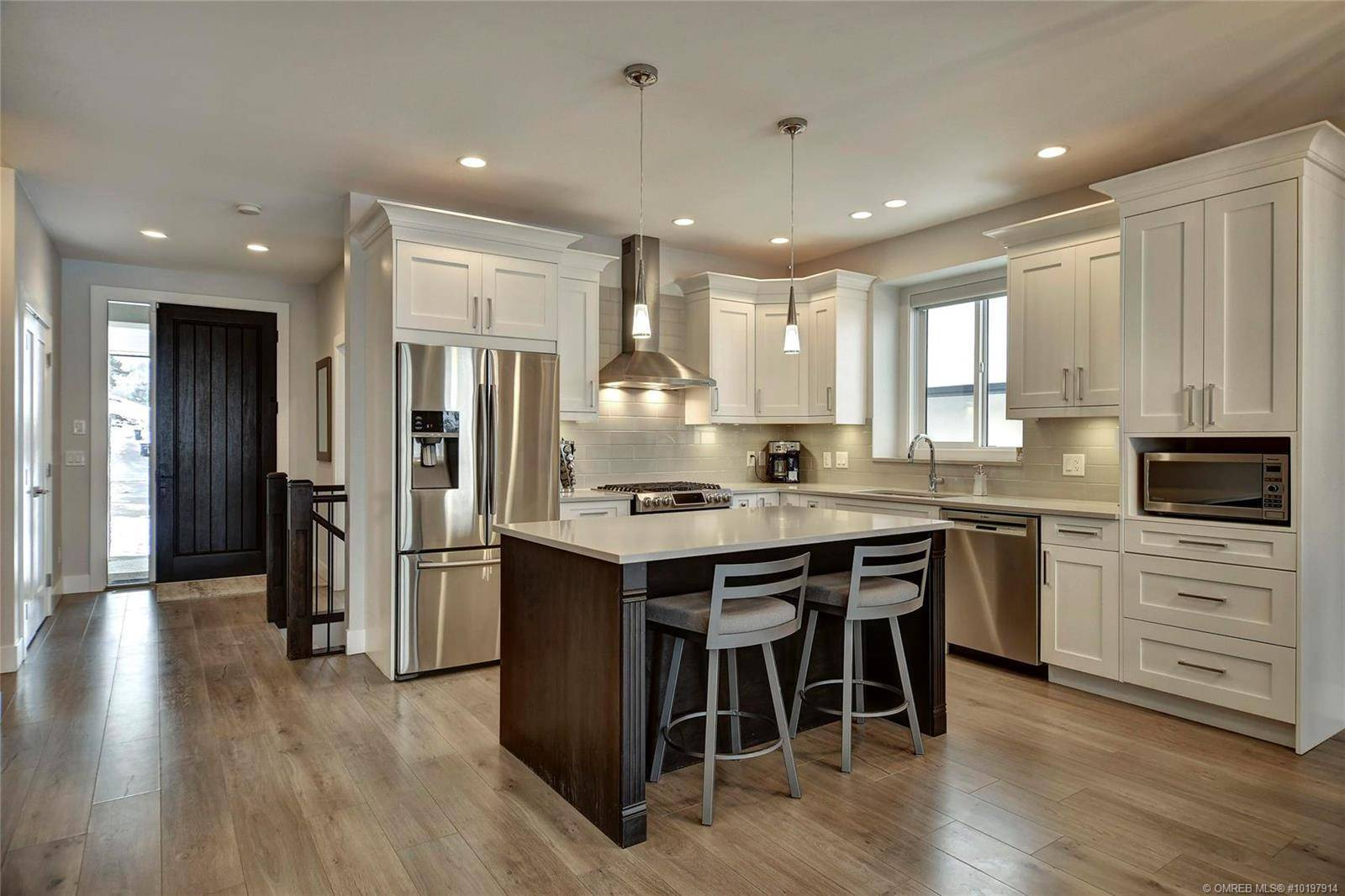 House for sale at 1733 Broadview Ave Kelowna British Columbia - MLS: 10197914