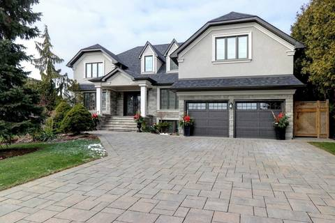 House for sale at 1733 Chesbro Ct Mississauga Ontario - MLS: W4654655