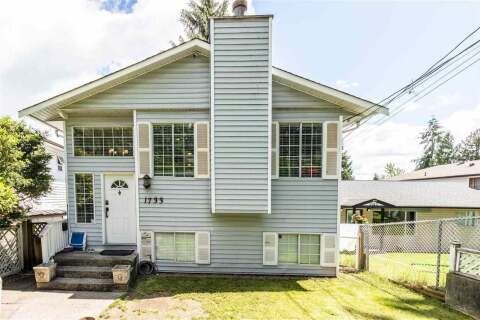 House for sale at 1733 Pitt River Rd Port Coquitlam British Columbia - MLS: R2462901