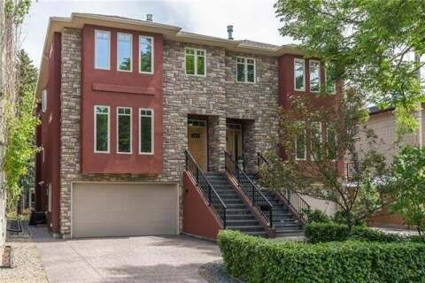 Townhouse for sale at 1734 28 St Southwest Calgary Alberta - MLS: C4303331