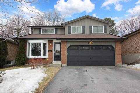 House for sale at 1734 Ada Ct Pickering Ontario - MLS: E4388195