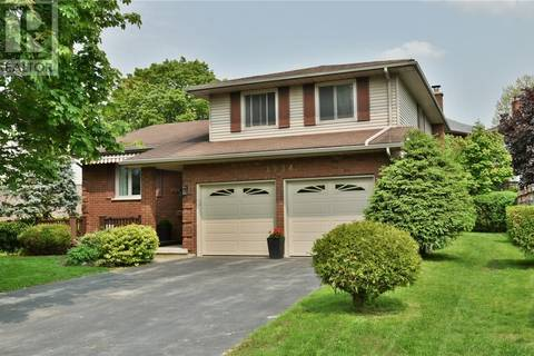 House for sale at 1734 Pinehill Dr Peterborough Ontario - MLS: 200630