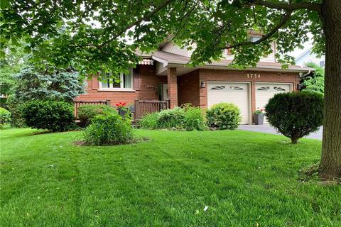 House for sale at 1734 Pinehill Dr Peterborough Ontario - MLS: X4523281
