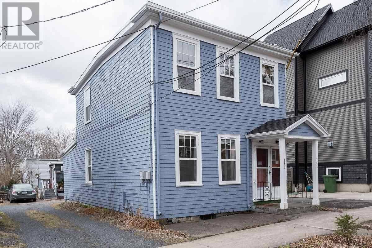 Townhouse for sale at 1734 Walnut St Halifax Nova Scotia - MLS: 201910522