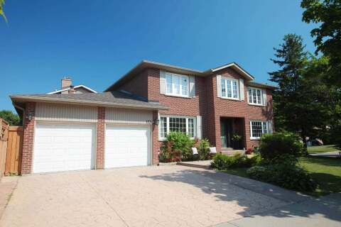 House for sale at 1734 Woodeden Dr Mississauga Ontario - MLS: W4804852