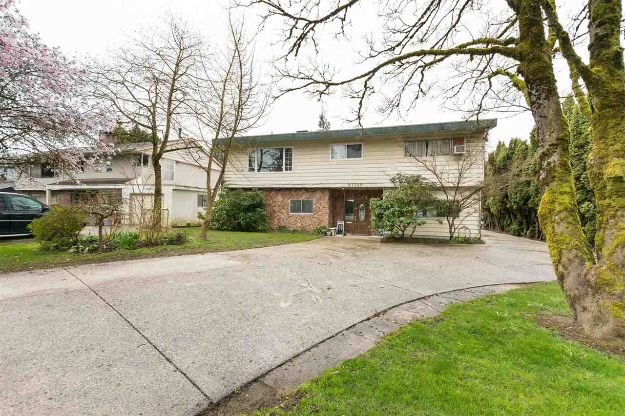 Sold: 17340 Fedoruk Road, Richmond, BC