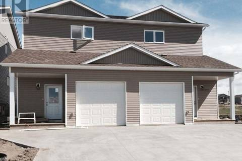 Townhouse for sale at 1735 83 Ave Dawson Creek British Columbia - MLS: 178023