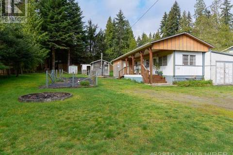House for sale at 1735 Arden Rd Courtenay British Columbia - MLS: 453810