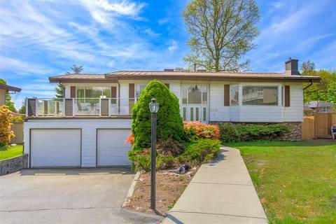 House for sale at 1735 Crestlawn Ct Burnaby British Columbia - MLS: R2390296