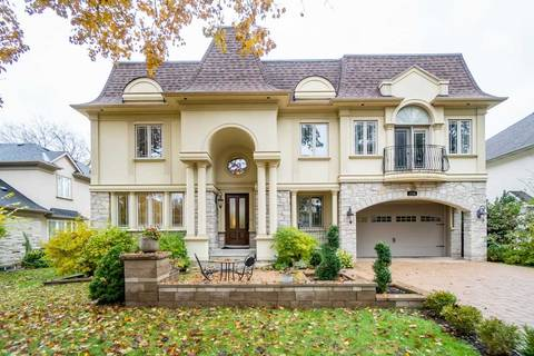 House for sale at 1735 Fifeshire Ct Mississauga Ontario - MLS: W4390446