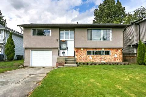 House for sale at 1735 Morgan Ave Port Coquitlam British Columbia - MLS: R2371172